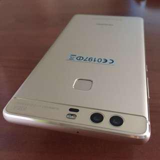 Huawei P9 Dual camera Leica Gold