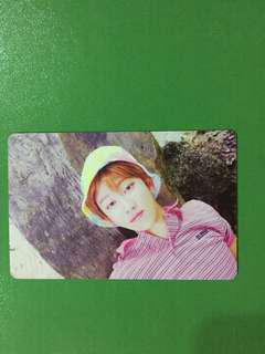[WTT/WTS] SEVENTEEN TEEN, AGE Green Ver The8 PC