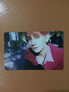 [WTT/WTS] SEVENTEEN TEEN, AGE Orange Ver. Joshua PC