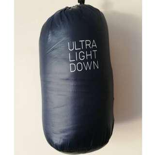 Uniqlo Ultra-light Down