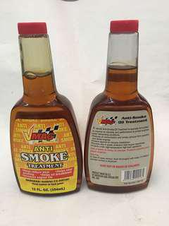 Vmag Anti Smoke Treatment