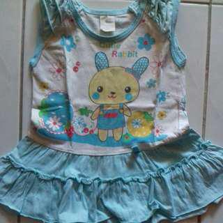 #mau Coach Dress Baby