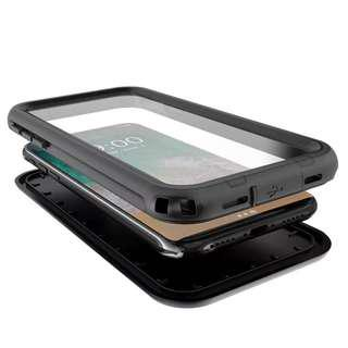 iPhone X water proof case