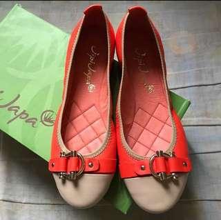 Jipi Japa shoes  (size 35~36)