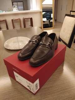 Authentic FERRAGAMO Shoes for Men