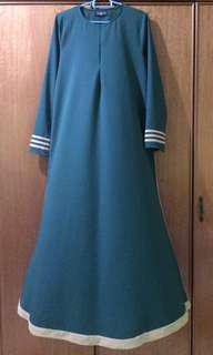 #50Under Dress/Jubah Free Postage