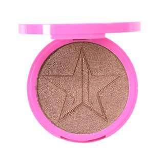 Jeffree Star Dark Horse Skin Frost *AUTHENTIC*