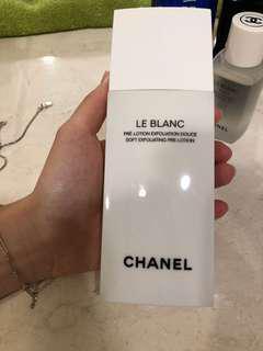 🚚 Chanel 香奈兒 珍珠光感 淨白 角質調理水