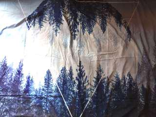 Mandala/ Tapestry