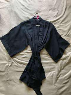 Lasenza kimono