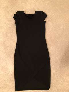 Black dress from m boutique! Fits small or xsmall