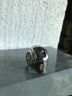 Iron man 指環