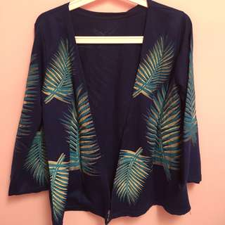 Tropical Outer (All size)