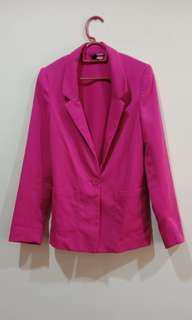 2 Pcs Casual H&M Blazer