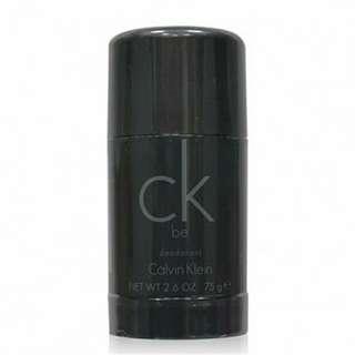 🇺🇸Calvin Klein CK be deodorant stick香體止汗膏 75g