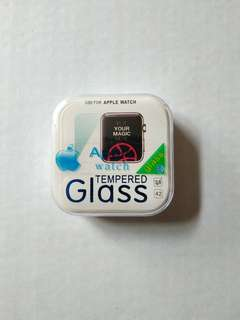 Apple Watch 38mm Tempered Glass Screen Protecors