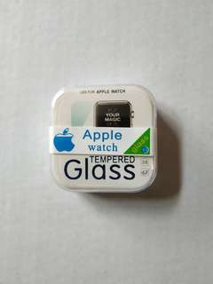 Apple Watch 42mm Tempered Glass Screen Protectors