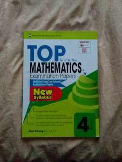 TOP Mathematics P4