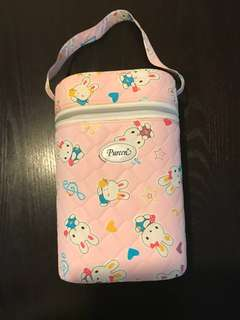 Pureen Milk Bottle Storage Bag
