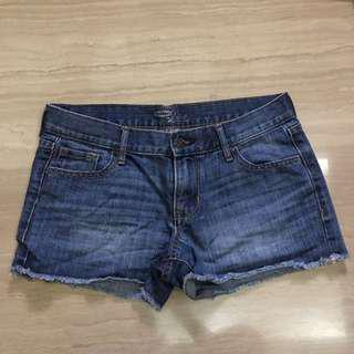 Old Navy Jeans Short