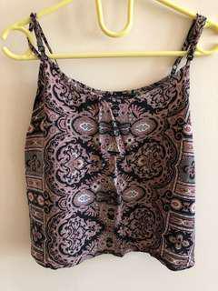 MISS SELFRIDGE batik