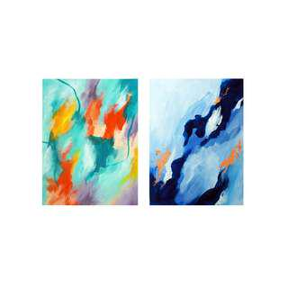 Custom made paintings