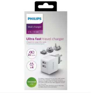 Philips Wall Charger DLP2220