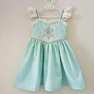 Frozen Dress