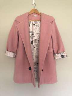 women jacket coat 8-10