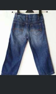 FREEONG Celana jeans mothercare