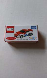 Tomica Takara Limited Edition