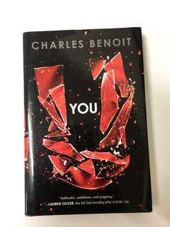 Novel ; You