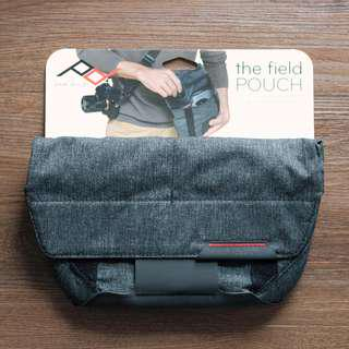 Peak Design Field Pouch Accessory Bag (Charcoal)