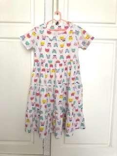 Dress Anak Kids