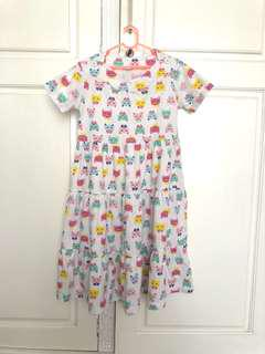 Dress Anak Kids