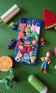 🚚 toystory 矽膠立體手機殼