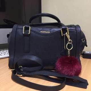 🎁 Morgan Leather Bag