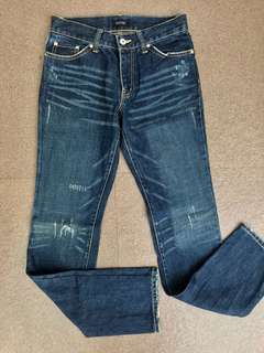 PD to 600 Auth Burberry Jeans- For her