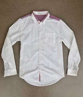 PD to 300 5cm Casual Shirt