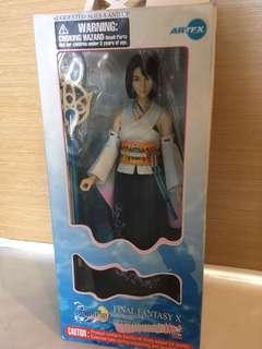 Final Fantasy X Yuna No.2 1/6 scale ArtFX