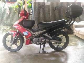 Motor murah untuk dijual