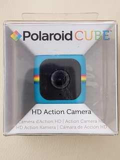 Polaroid Cube 迷你攝錄機