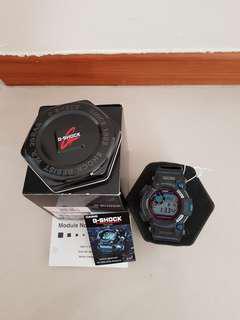 G Shock Frogman GWF- D1000B- 1CR