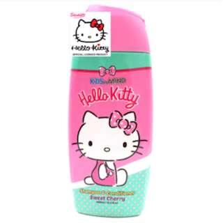 Hello Kitty 2in1 Shampoo & Conditioner