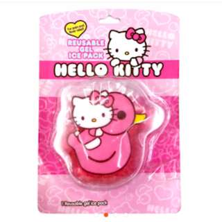 Hello Kitty Cooling Fever Patch