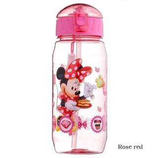 🚚 Minnie Water Bottle