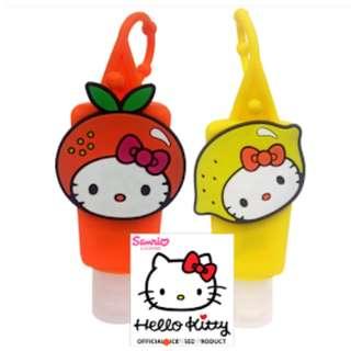 Hello Kittyn Hand Sanitizer