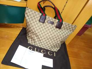 Real Worth Collecting Gucci®Bag