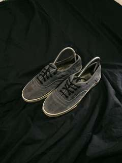 Vans Authentic Lo Pro Washed Fabric