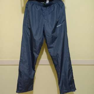 Brand new Reebok jogging pants